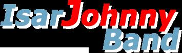 IsarJohnny Band Logo