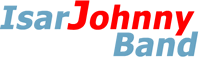 IsarJohnny Band Logo