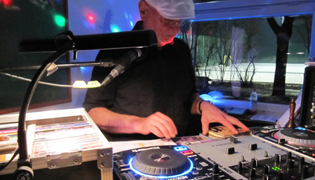 Alleinunterhalter, DJ IsarJohnny